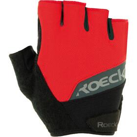 Roeckl Bozen Gants, red